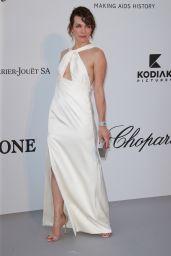 Milla Jovovich – amfAR Cannes Gala 2019