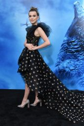 "Millie Bobby Brown - ""Godzilla: King Of The Monsters"" Premiere in Hollywood"
