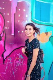 Miranda Cosgrove - Photoshoot May 2019