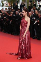 """Miriam Leone – """"La Belle Epoque"""" Red Carpet at Cannes Film Festival"""