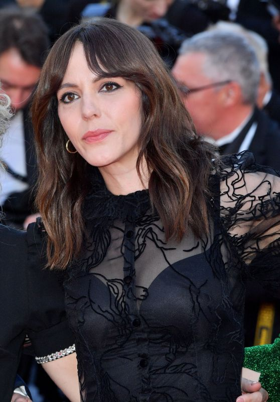 "Monia Chokri – ""Les Miserables"" Red Carpet at Cannes Film Festival"