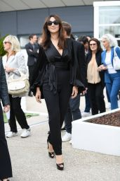"Monica Bellucci - ""The Best Years of a Life"" Photocall at Cannes Film Festival"
