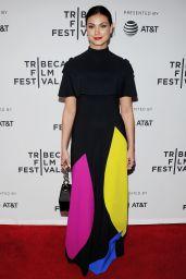 "Morena Baccarin - ""Framing John DeLorean"" Screening at the Tribeca Film Festival"