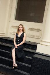 Morgan Saylor - Coveteur May 2019