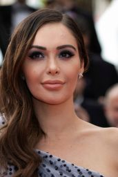 "Nabilla Benattia – ""Oh Mercy!"" Red Carpet at Cannes Film Festival"