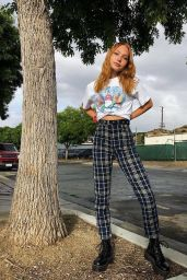 Nadia Turner - Personal Pics 05/21/2019