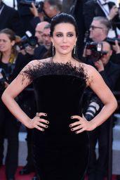 "Nadine Labaki – ""Les Miserables"" Red Carpet at Cannes Film Festival"