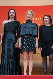 "Nadine Labaki – ""Sibyl"" Red Carpet at Cannes Film Festival"