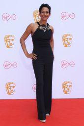 Naga Munchetty – BAFTA TV Awards 2019