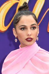 "Naomi Scott – ""Aladdin"" Premiere in Hollywood"