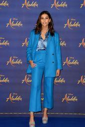 Naomi Scott - Photocall to Celebrate Release of Disney