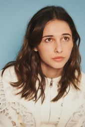 Naomi Scott - The Telegraph Magazine 05/11/2019