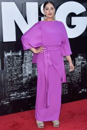 """Nargis Fakhri – """"Late Night"""" Premiere in LA"""