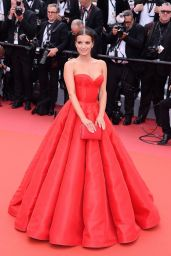 Natalia Janoszek – 2019 Cannes Film Festival Opening Ceremony