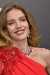 Natalia Vodianova – Official Trophée Chopard Dinner Photocall in Cannes 05/20/2019