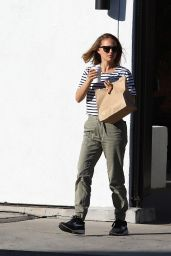 Natalie Portman - Out in Los Angeles 05/29/2019