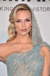 Natasha Poly – amfAR Cannes Gala 2019