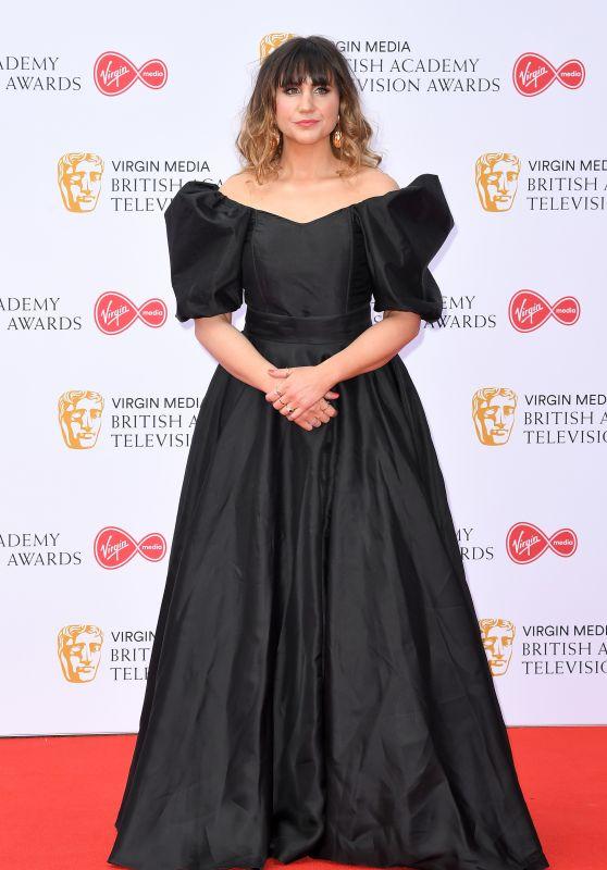 Natasia Demetriou – BAFTA TV Awards 2019