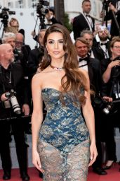 "Negin Mirsalehi – ""Dolor y Gloria"" Red Carpet at Cannes Film Festival"