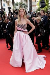 """Nibar Madar – """"Once Upon a Time in Hollywood"""" Red Carpet at Cannes Film Festival"""