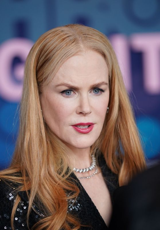 "Nicole Kidman – ""Big Little Lies"" Season 2 Premiere in NYC"