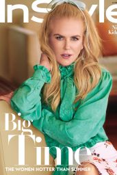 Nicole Kidman - InStyle Magazine June 2019 Issue