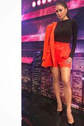 Nicole Scherzinger - Personal Pics 05/21/2019