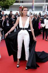 "Nieves Alvarez – ""Les Miserables"" Red Carpet at Cannes Film Festival"