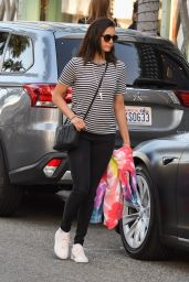 Nina Dobrev - Out in LA 05/17/2019