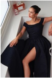 Nina Dobrev - Photoshoot May 2019