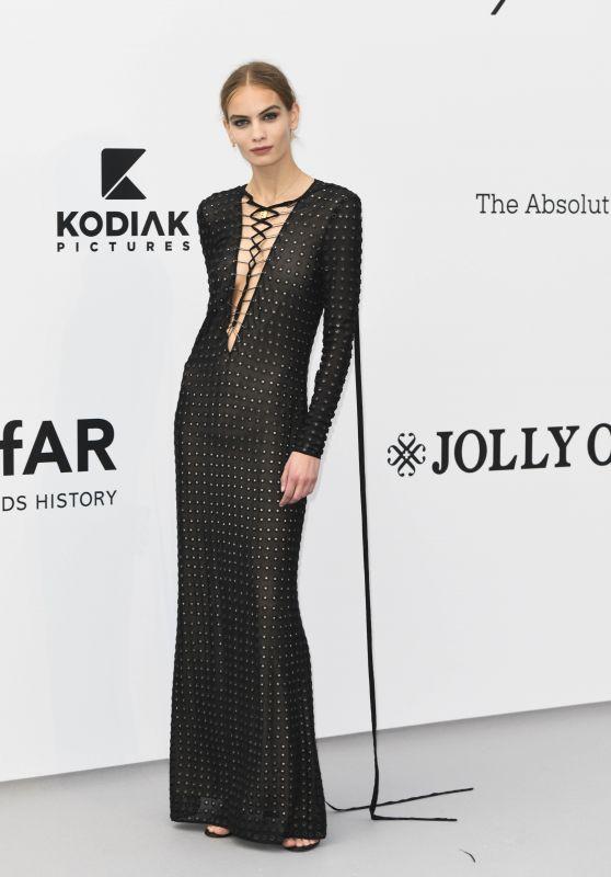Nina Marker – amfAR Cannes Gala 2019
