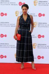 Nina Toussaint-White – BAFTA TV Awards 2019