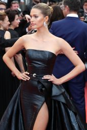 """Noel Berry – """"Oh Mercy!"""" Red Carpet at Cannes Film Festival"""