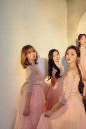 Oh My Girl - The Fifth Season Photos 2019