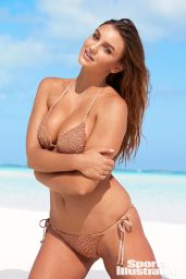 Olivia Brower – SI Swimsuit 2019