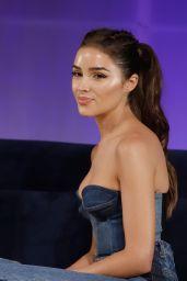 Olivia Culpo – SI Swimsuit On Location in Miami 05/11/2019
