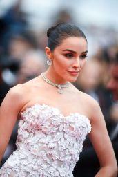 "Olivia Culpo – ""Sibyl"" Red Carpet at Cannes Film Festival"