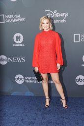 Olivia Holt – ABC Disney Television 2019 Upfront in NYC 05/14/2019