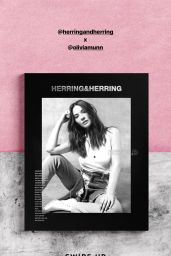 Olivia Munn - Personal Pics 05/15/2019