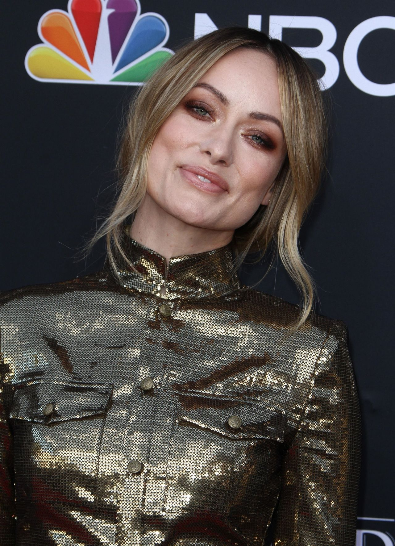 Olivia Wilde 2019 Billboard Music Awards