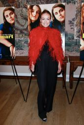 "Olivia Wilde - ""Booksmart"" Special Screening in NYC"