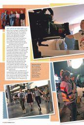 Olivia Wilde - Empire Magazine UK July 2019 Issue
