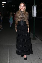 Olivia Wilde Night Out Style 05/22/2019