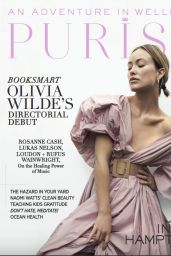 Olivia Wilde - Purist Magazine June 2019 Cover and Photos