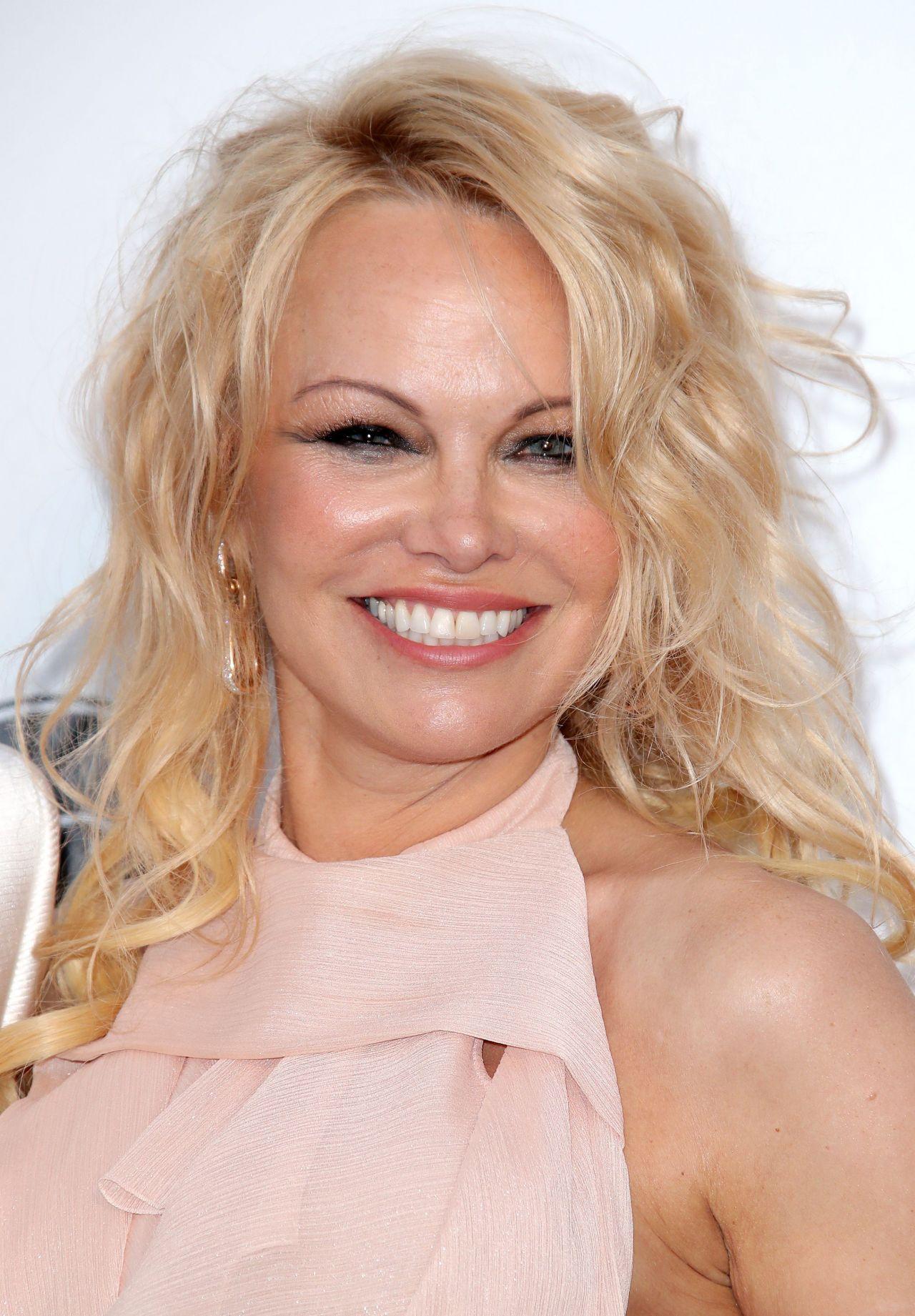 Pamela Anderson - amfAR Cannes Gala 2019 (more pics