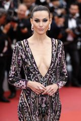 "Paola Turani – ""La Belle Epoque"" Red Carpet at Cannes Film Festival"