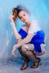 Paris Berelc - Euphoria Magazine #11 2019 Photos