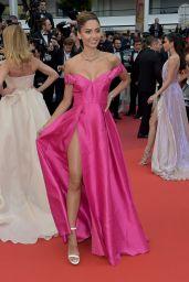 "Patricia Contreras – ""A Hidden Life"" Red Carpet at Cannes Film Festival"