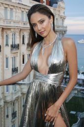 Patricia Contreras – Conscious Creative Dinner in Cannes 05/20/2019