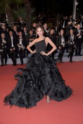 "Patricia Contreras – ""Rambo First Blood"" Screening at Cannes Film Festival"